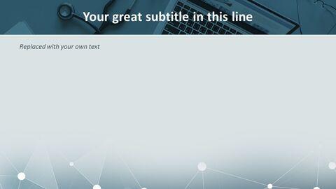 구글 슬라이드 템플릿 무료 다운로드 - 다양한 의료 도구_02