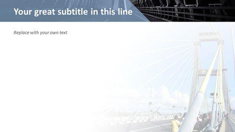 무료 비즈니스 구글 슬라이드 템플릿 - 다리 건물_05