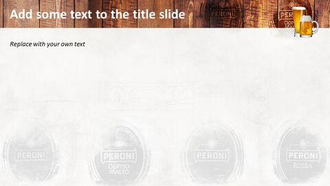 Free Business Google Slides Templates - Chilled Pub_02