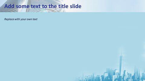 Google 슬라이드 템플릿 무료 다운로드 - 건축 설계_04