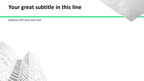 Google 슬라이드 템플릿 무료 다운로드 - 마천루_05