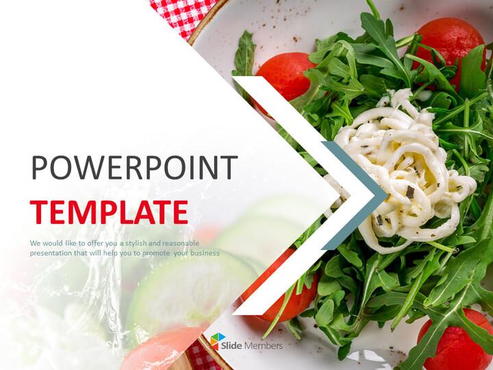 Mayonnaise Salad - Free Google Slides Templates_01