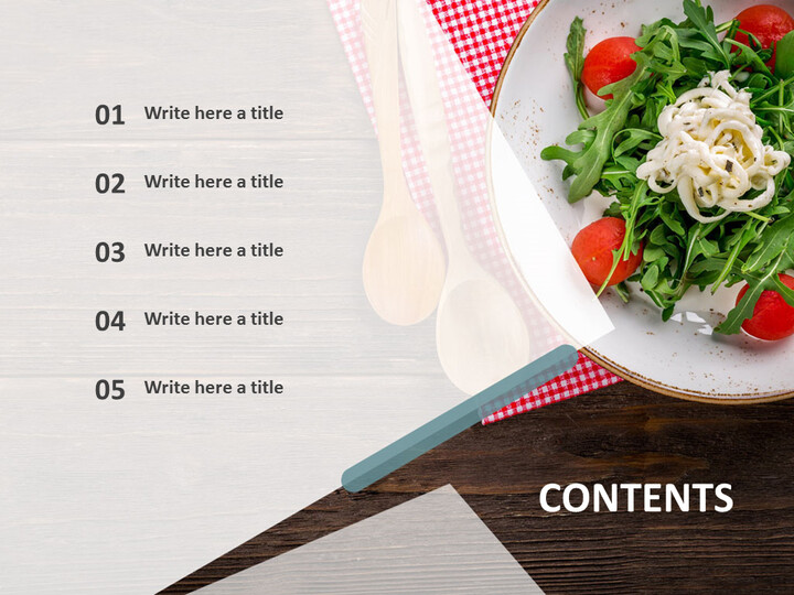 Mayonnaise Salad - Free Google Slides Templates_02