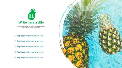 Pineapple - Free Google <span class=\'highlight\'>Slides</span> <span class=\'highlight\'>themes</span>_03