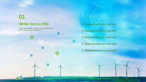 Wind Force - Google Slides online Free_02