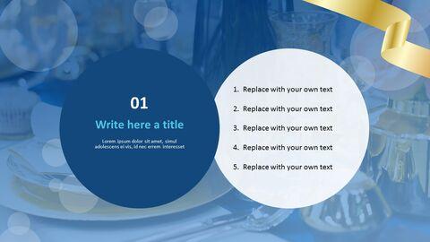테이블 세팅 - 무료 Google 슬라이드 테마_05
