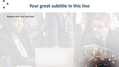 Free Google Slides - Global Meeting_02