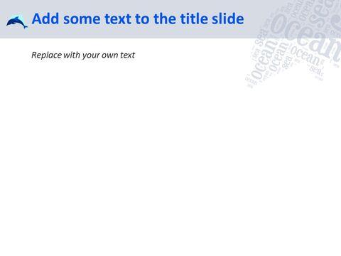 Free Google <span class=\'highlight\'>Slides</span> <span class=\'highlight\'>themes</span> - Dolphin_03