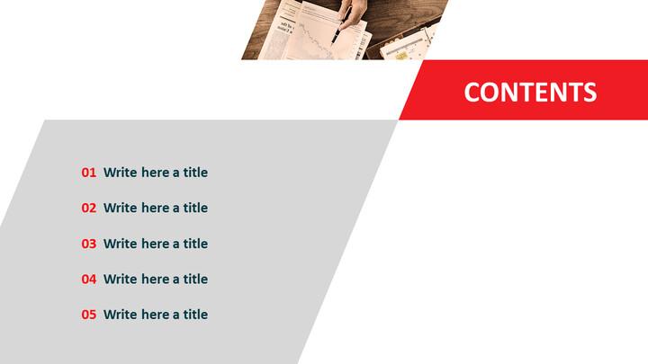 Google 슬라이드 템플릿 무료 다운로드 - 일하는 날_02