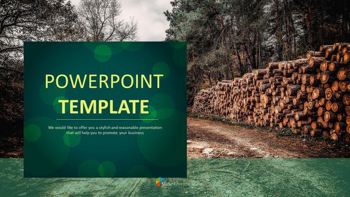Lumber Camp - Free Google Slides Templates_01