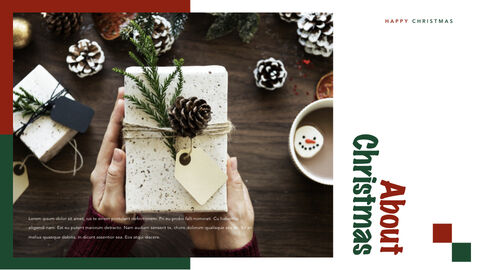 Christmas Present Keynote Templates_04