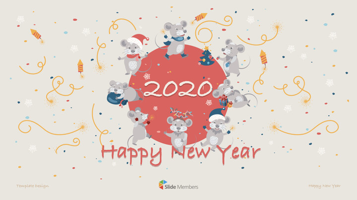 Happy New Year 2020 Ultimate Keynote Template_01