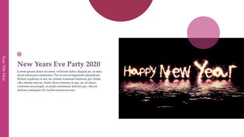 Love 2020 멀티 프레젠테이션 키노트 템플릿_04