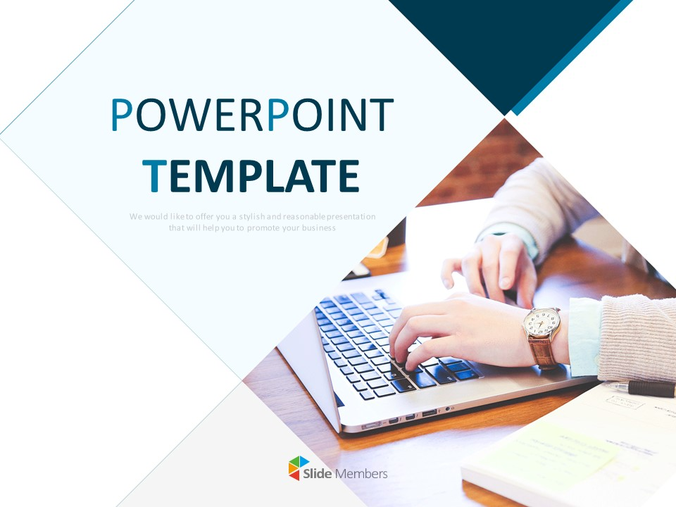 Office Hours Free Powerpoint Template