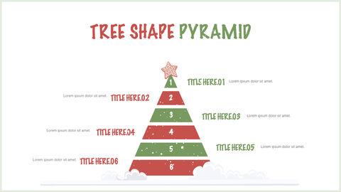 행복한 크리스마스 테마 키노트 디자인_26