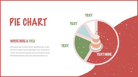 행복한 크리스마스 테마 키노트 디자인_33