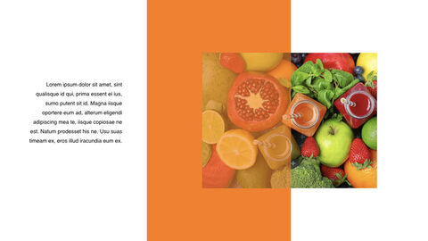 Healthy Detox Smoothie Keynote to PPT_02