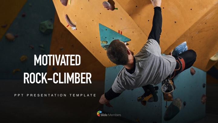 Motivated rock-climber Keynote Design_01