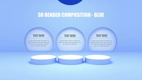3D 렌더링 구성 PPT 키노트_02
