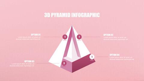 3D Render Composition PPT Keynote_25