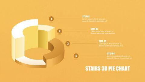 3D Render Composition PPT Keynote_33