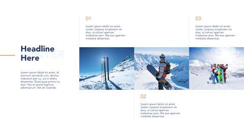 스노우 보드 및 스키 마이크로소프트용 키노트_09