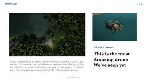 Drone Aerial View Ultimate Keynote Template_03