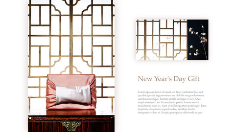 Korea New Year\'s Day Gift Microsoft Keynote_05