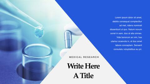 Medical Research Multipurpose Presentation Keynote Template_03