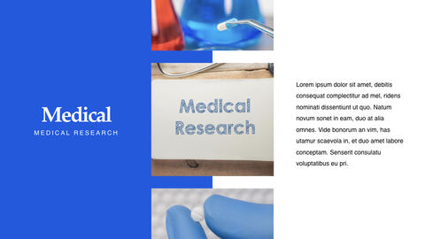 의료 연구 멀티 프레젠테이션 키노트 템플릿_21