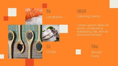 Fine Culinary Experiences Google PowerPoint Presentation_05