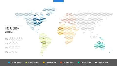 World Map Google Slides Template Design_03