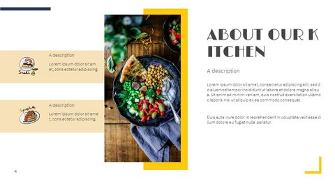 Food for all Occasions Google Presentation Templates_02