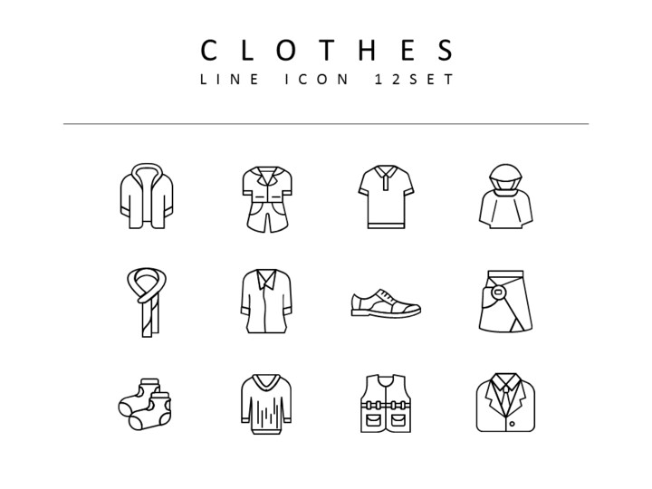 Clothes Icons_01