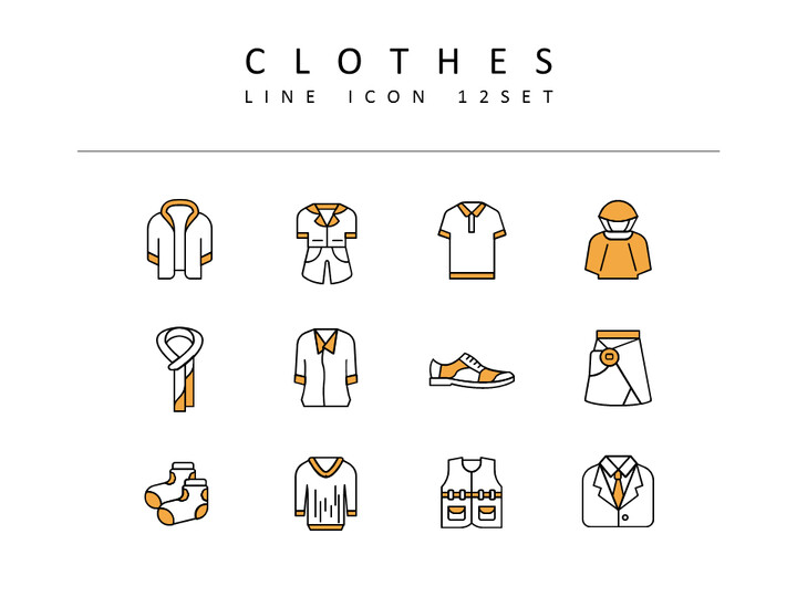 Clothes Icons_02
