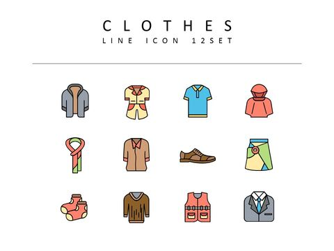 Clothes Icons_03