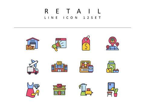 판매 아이콘 세트_03