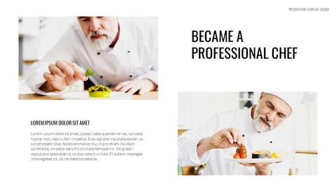Chef Easy Google Slides Template_02