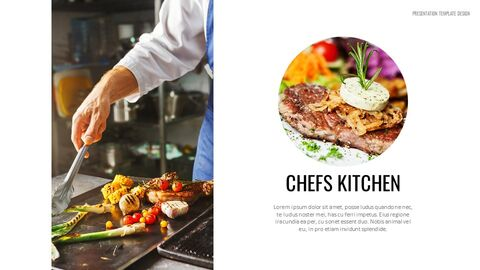 Chef Easy Google Slides Template_04