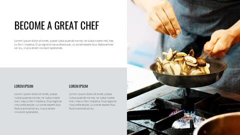 Chef Easy Google Slides Template_05