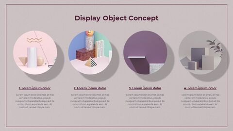 Display Object Google PPT Templates_05
