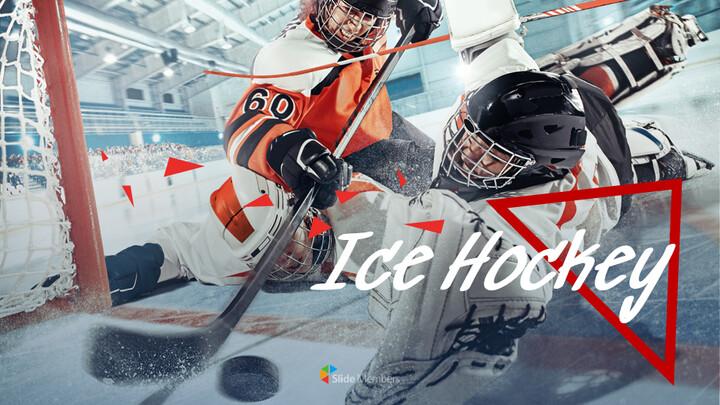 Ice Hockey Google Slides Interactive_01