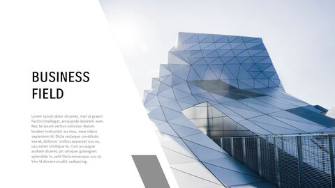 Architecture Business Google Slides Templates_05