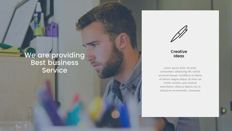 Business(general) Google Slides Presentation Templates_05