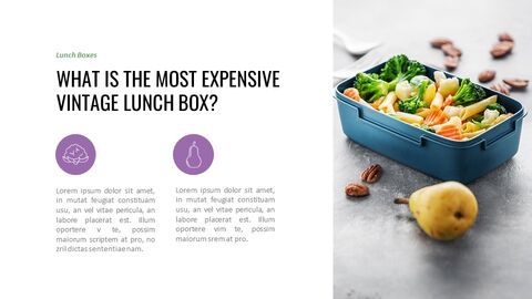Easy tips for lunch box planning Easy Google Slides Template_03