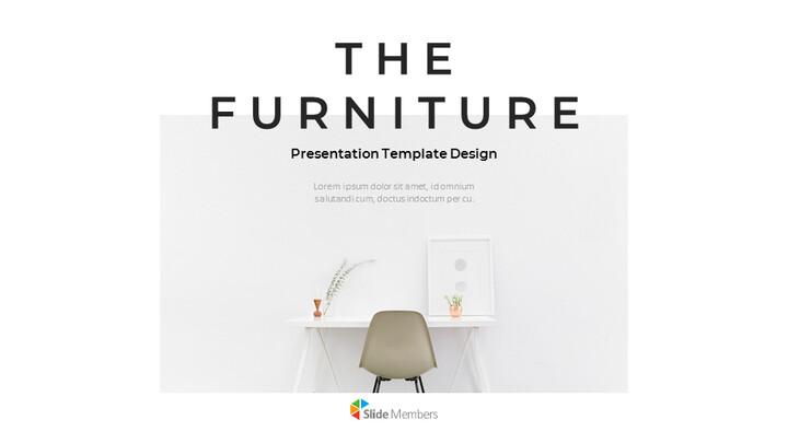 The Furniture Google Docs PowerPoint_01