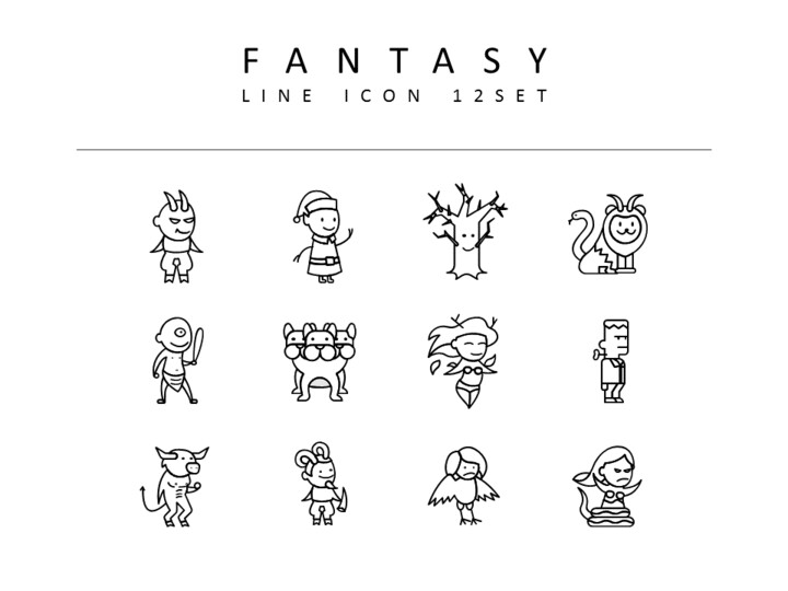 Fantasy Icon Resources for Designers_01
