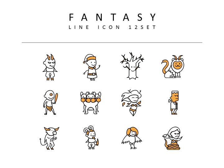 Fantasy Icon Resources for Designers_02