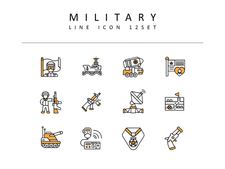 Military Vector Images_02