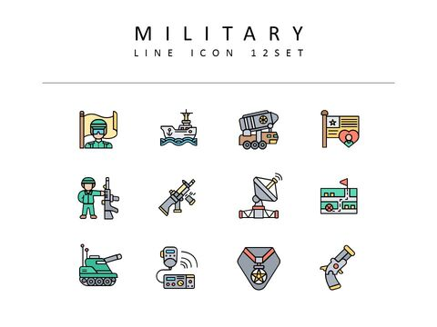 Military Vector Images_03